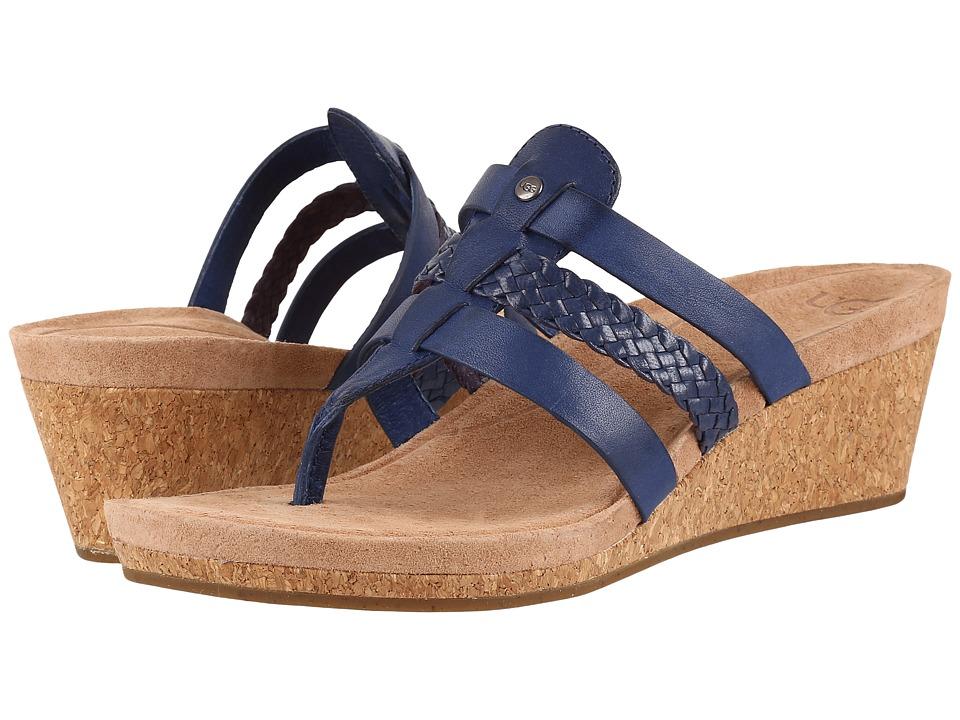 UGG - Maddie (Marino) Women's Shoes