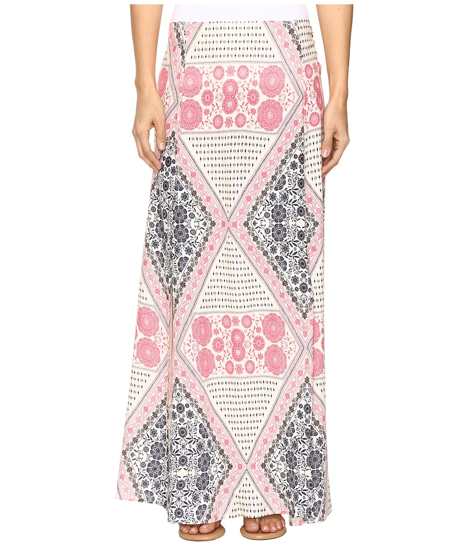 Roxy - Sri Vibe Skirt (Bohemian Behavior/Pristine) Women's Skirt
