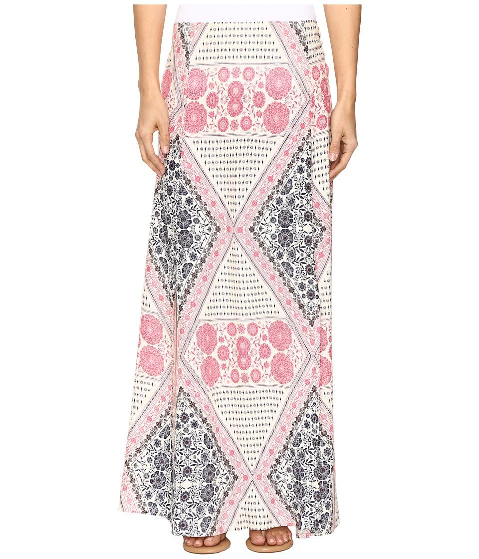 Roxy - Sri Vibe Skirt (Bohemian Behavior/Pristine) Women