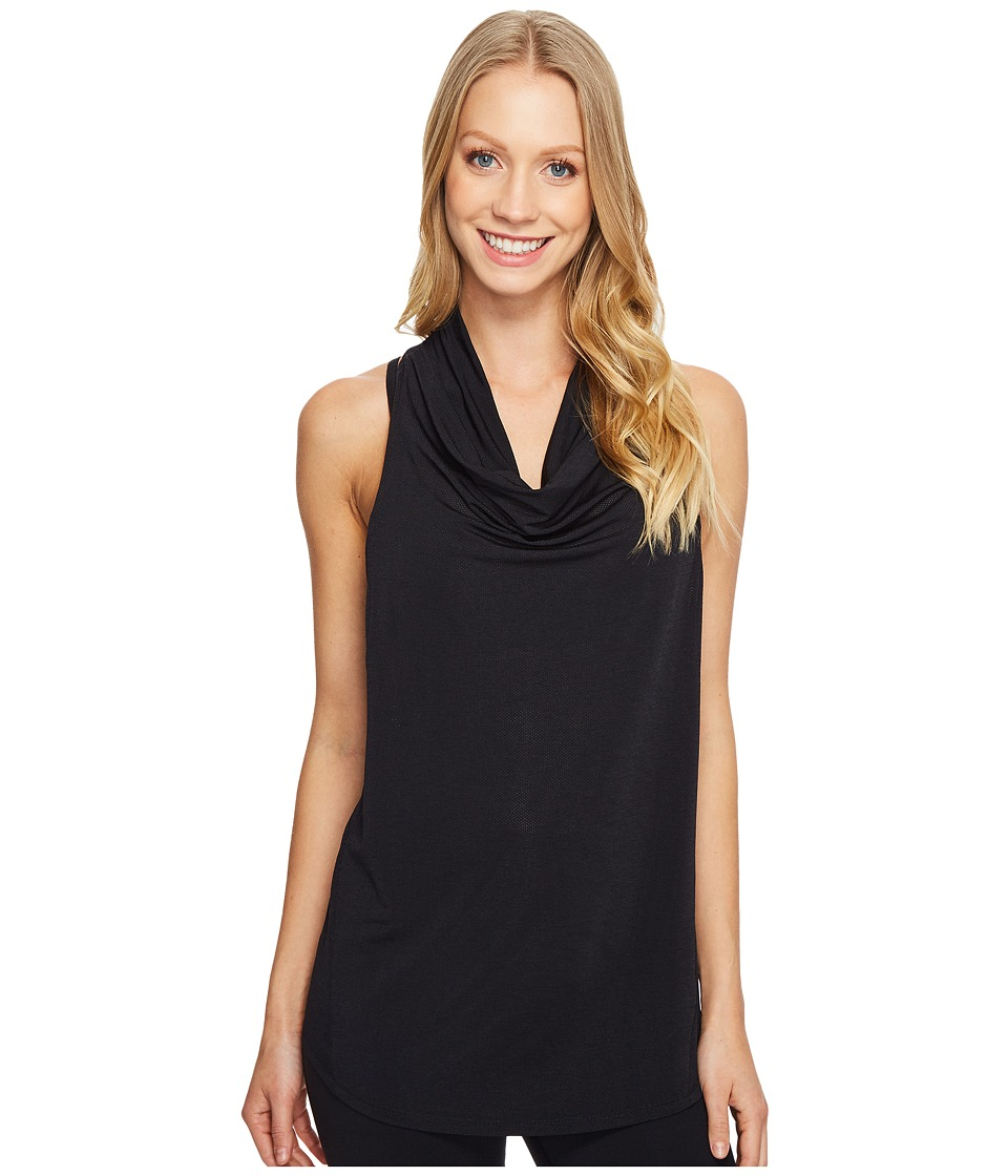 Lucy - Uncharted Tank Top (Lucy Black) Women's Sleeveless