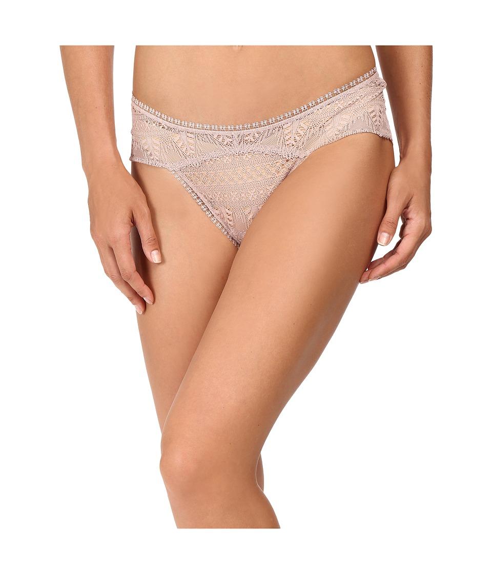 ELSE - Ivy Lace Brief (Ballet Pink) Women's Underwear