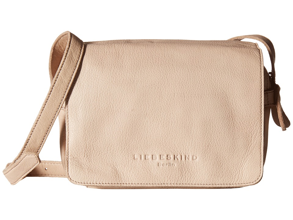 Liebeskind - Jill O Crossbody (Powder Rose) Cross Body Handbags