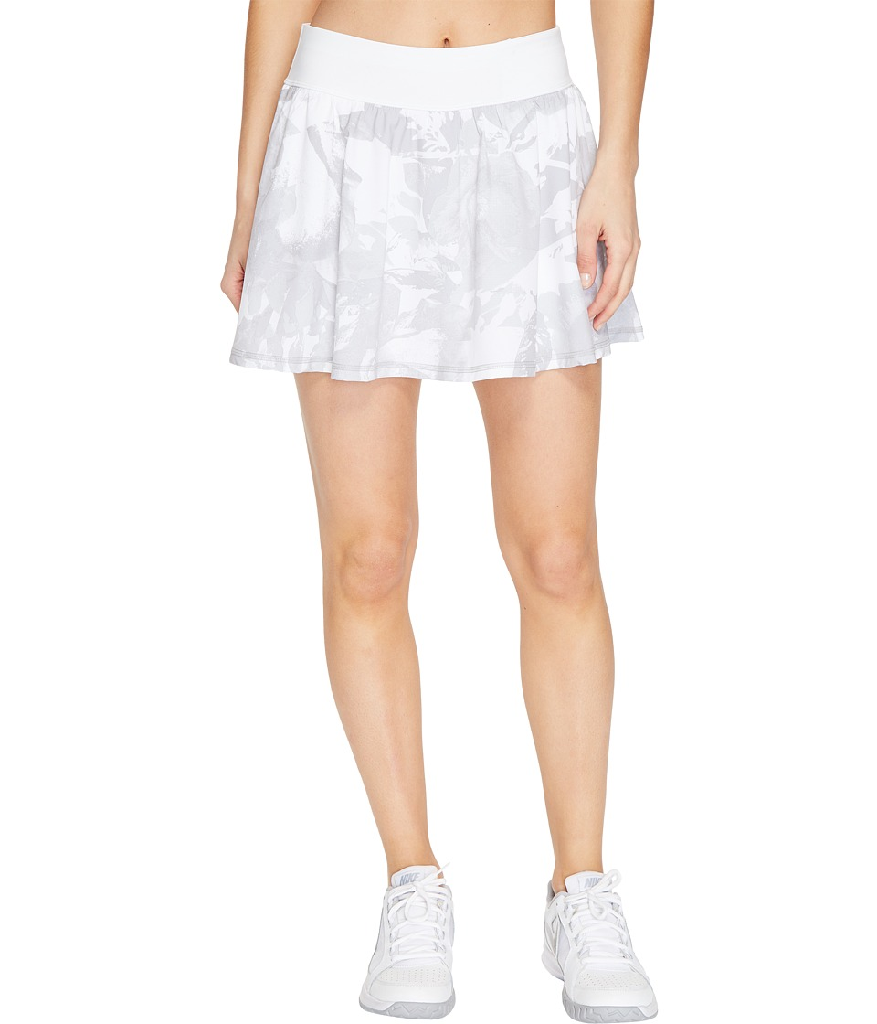 Lucy - Ready Set Skirt (Lucy White) Women's Skirt