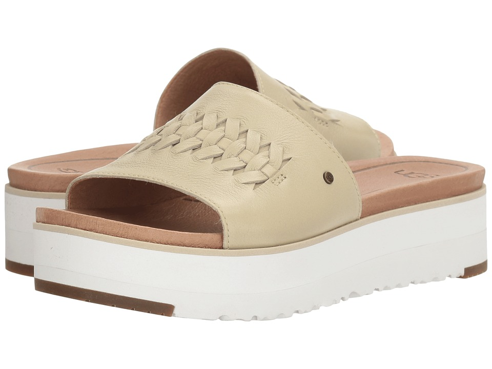 UGG - Delaney (Canvas) Women's Sandals