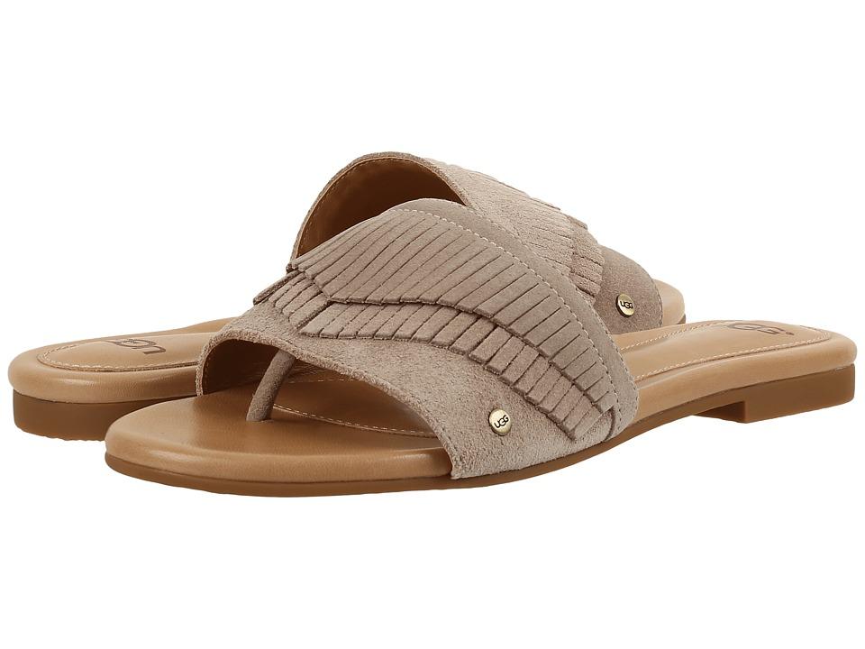 UGG - Binx (Sand) Women's Sandals