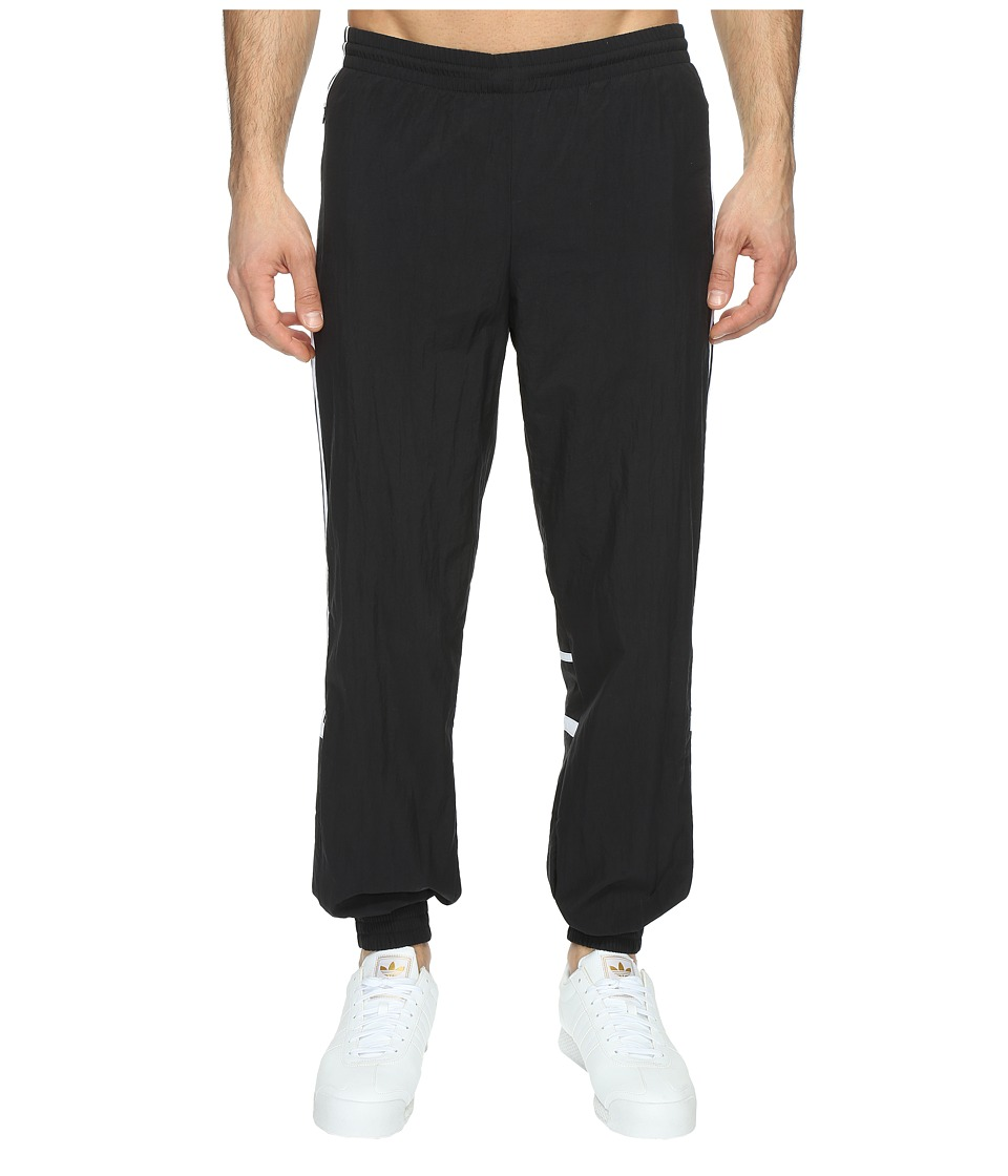 adidas Originals - Challenger Woven Track Pants (Black) Men's Casual Pants