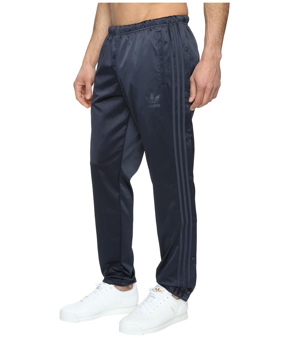 adidas Originals - Button Down Track Pants (Legend Ink) Men's Casual Pants
