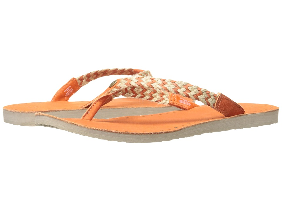UGG - Navie II (Fire Opal) Women's Sandals