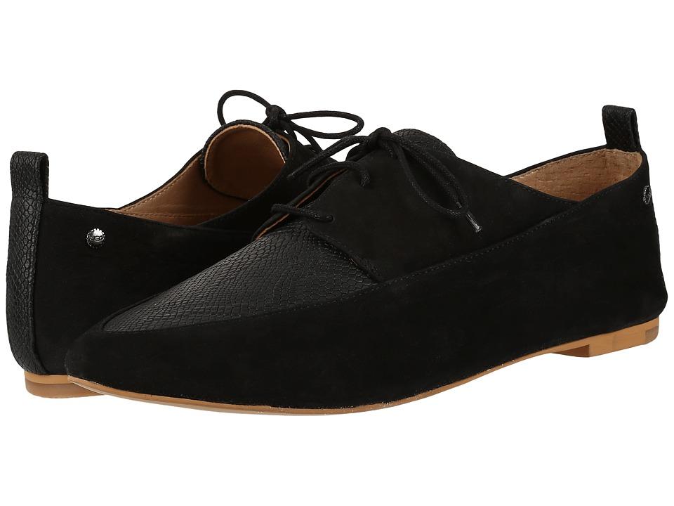 UGG - Marji Snake (Black) Women's Shoes