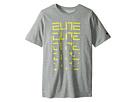 Nike Kids - Dry Elite Basketball T-Shirt (Little Kids/Big Kids)