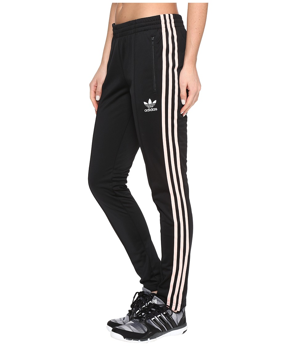 adidas Originals - Superstar Track Pants (Black 2) Women's Casual Pants