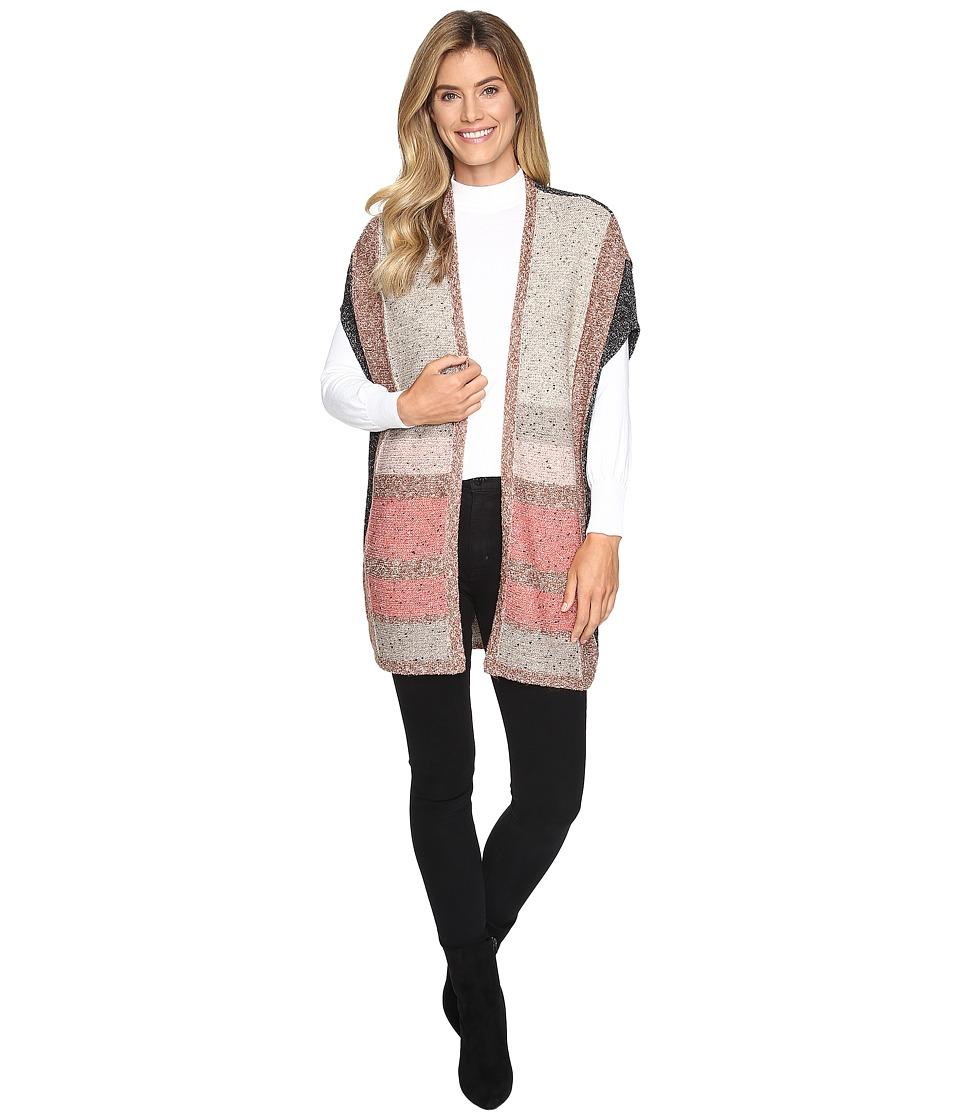 NIC+ZOE - Hiatus Cardy (Multi) Women's Sweater