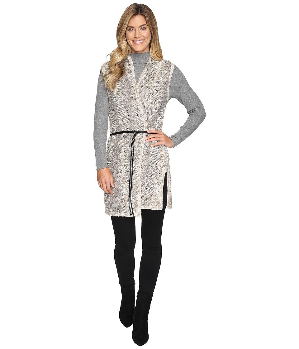 NIC+ZOE - Windfall Vest (Multi) Women's Vest