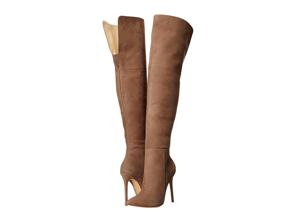 Schutz - Germana (Yucca) Women's Boots