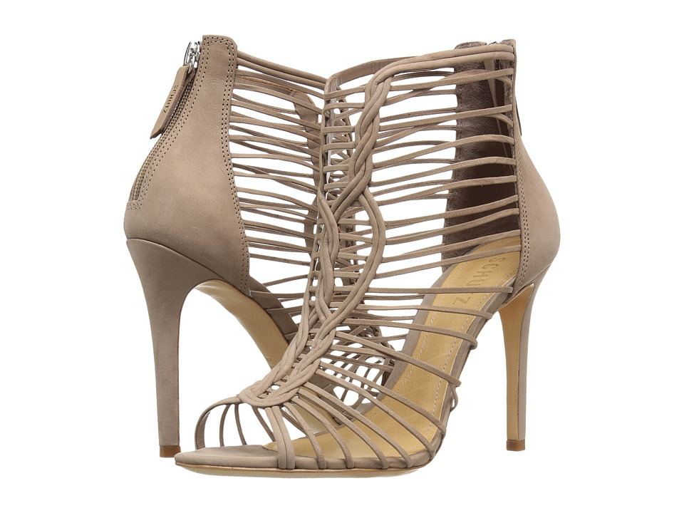 Schutz Margaery (Neutral) High Heels