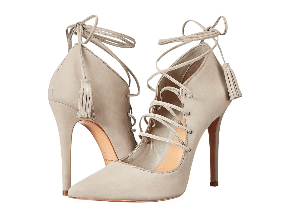 Schutz Shyva (Cement) High Heels