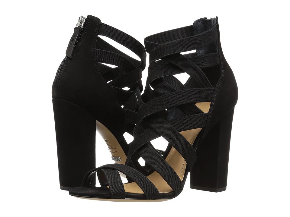 Schutz Stanly (Black) High Heels