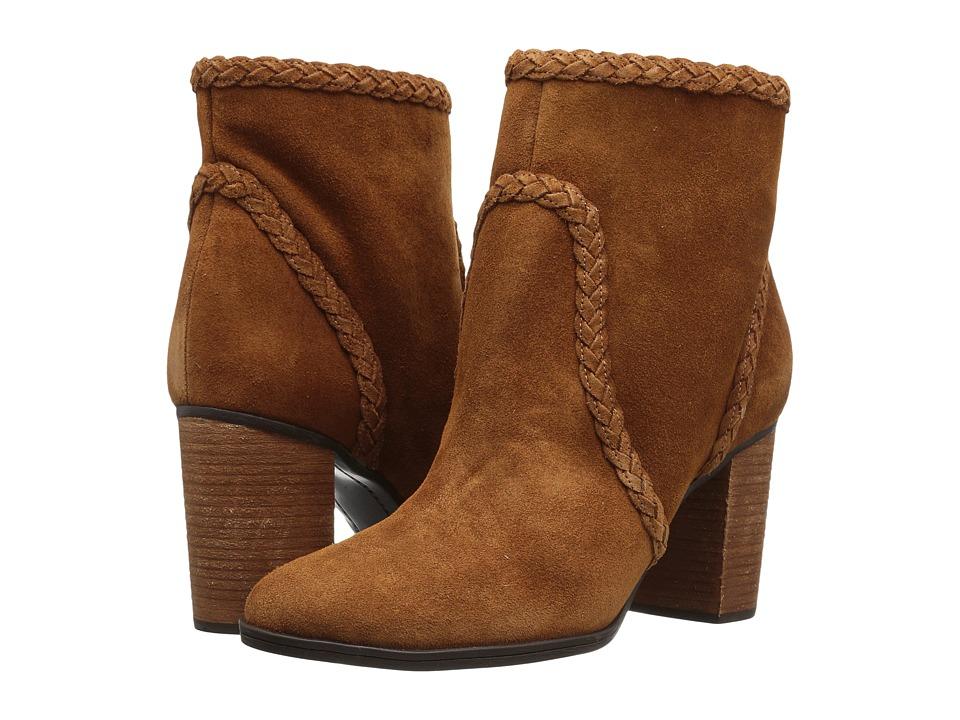 Schutz - Silman (Wood) Women's Boots