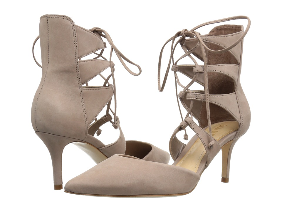Schutz - Suzin (Neutral) High Heels