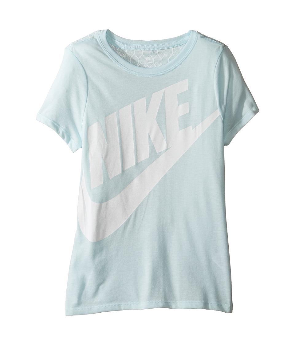 Nike Kids - Sportswear T-Shirt (Little Kids/Big
