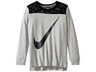 Nike Kids - Sportswear Long Sleeve Graphic Top (Little Kids/Big Kids)