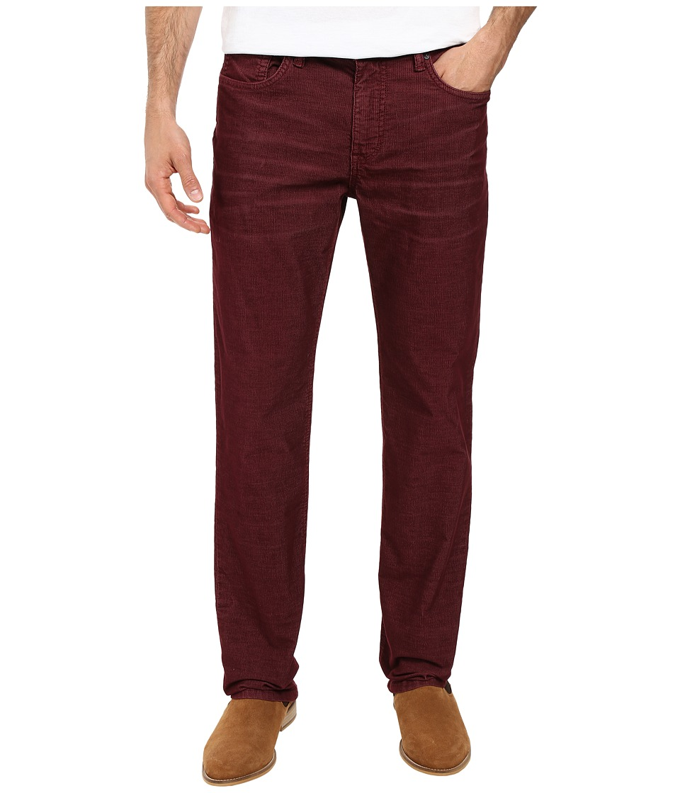 Joe's Jeans - Brixton Straight Narrow Corduroy (Brogue) Men's Jeans