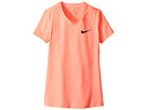 Nike Kids - Pro Cool Short Sleeve Training Top (Little Kids/Big Kids)