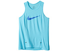 Nike Kids - Dry Basketball Tank (Little Kids/Big Kids)