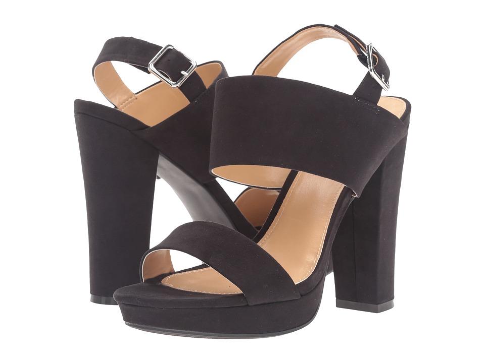 Report - Lawren (Black) Women's Shoes