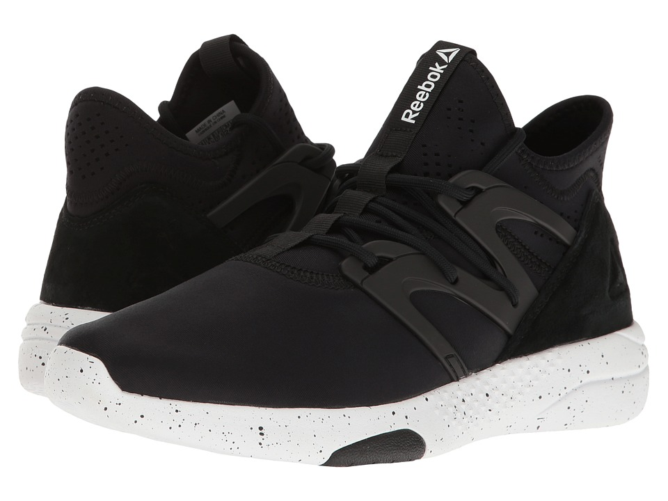 Reebok - Hayasu (Black/White 2) Women's Cross Training Shoes