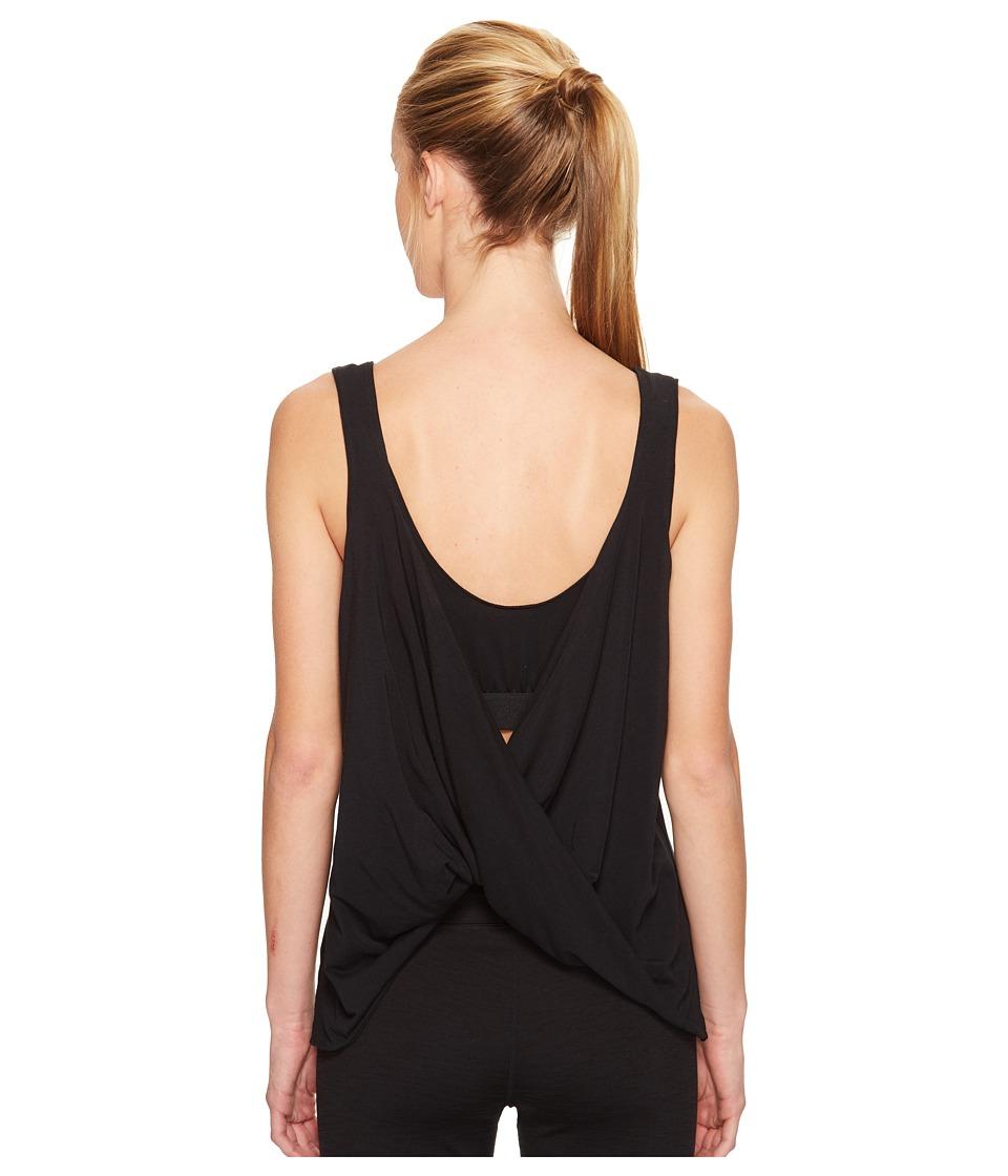 PUMA - Evo Tank Top (PUMA Black) Women's Sleeveless