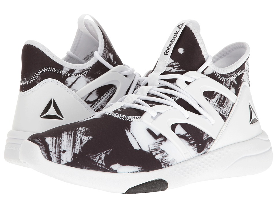 Reebok Hayasu LTD (White/Black) Women