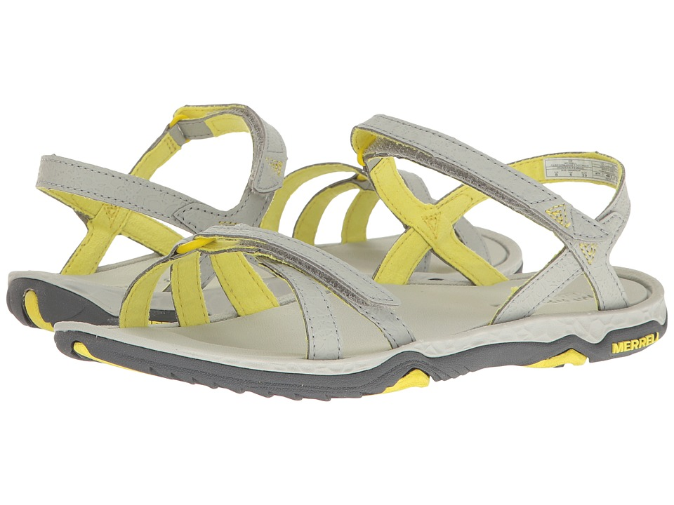 Merrell - Enoki 2 Strap (Ice) Women's Sandals