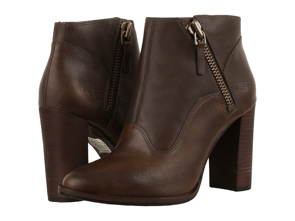 UGG - Dolores (Walnut) Women's Boots