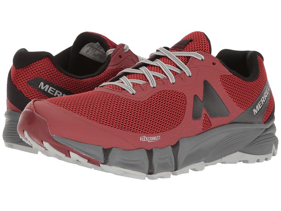Merrell - Agility Charge Flex (Bossa Nova) Men's Shoes
