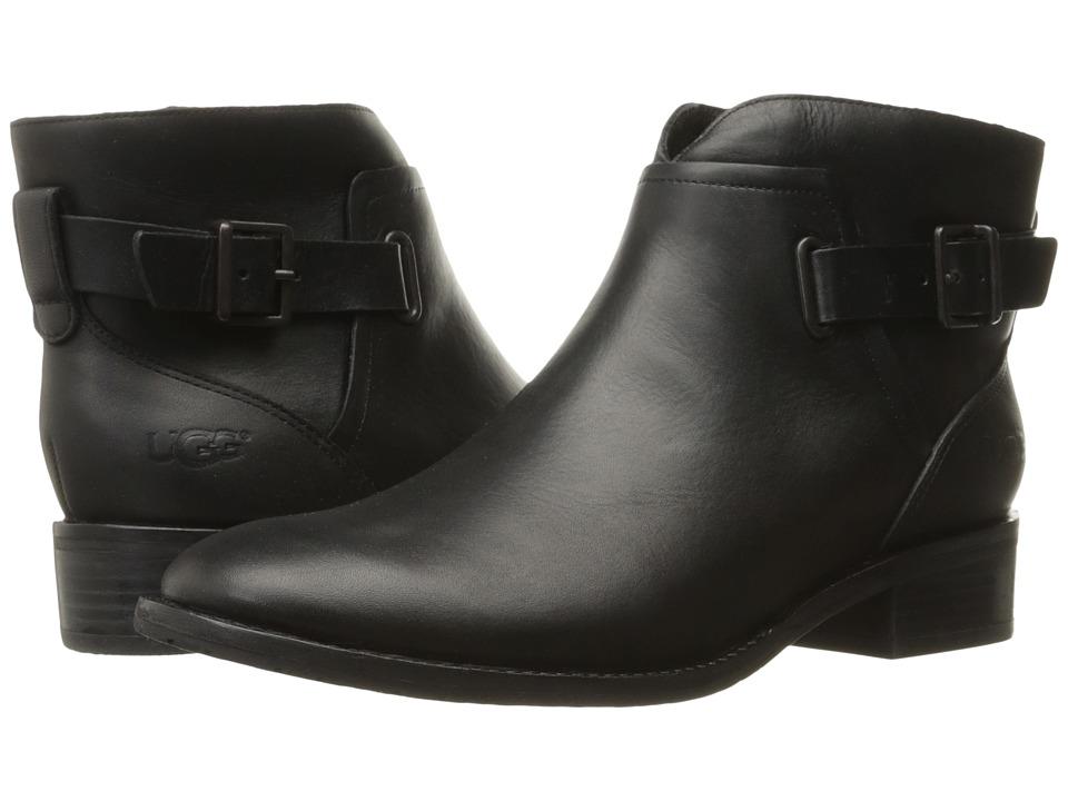 UGG - Barnett (Black) Women's Boots