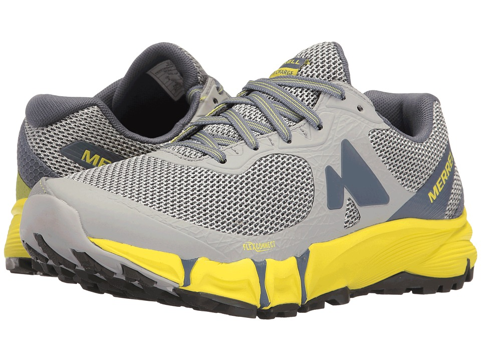 Merrell - Agility Charge Flex (Sleet) Women's Shoes