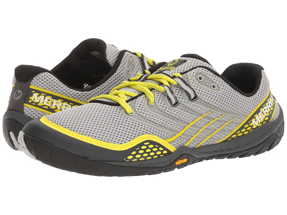 Merrell - Trail Glove 3 (Sleet) Men's Shoes
