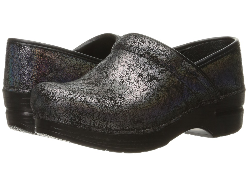 Dansko - Professional (Pewter Iridescent) Women's Clog Shoes