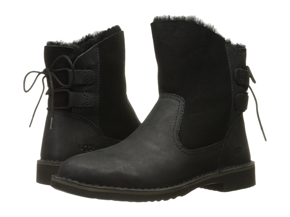 UGG Naiyah (Black) Women