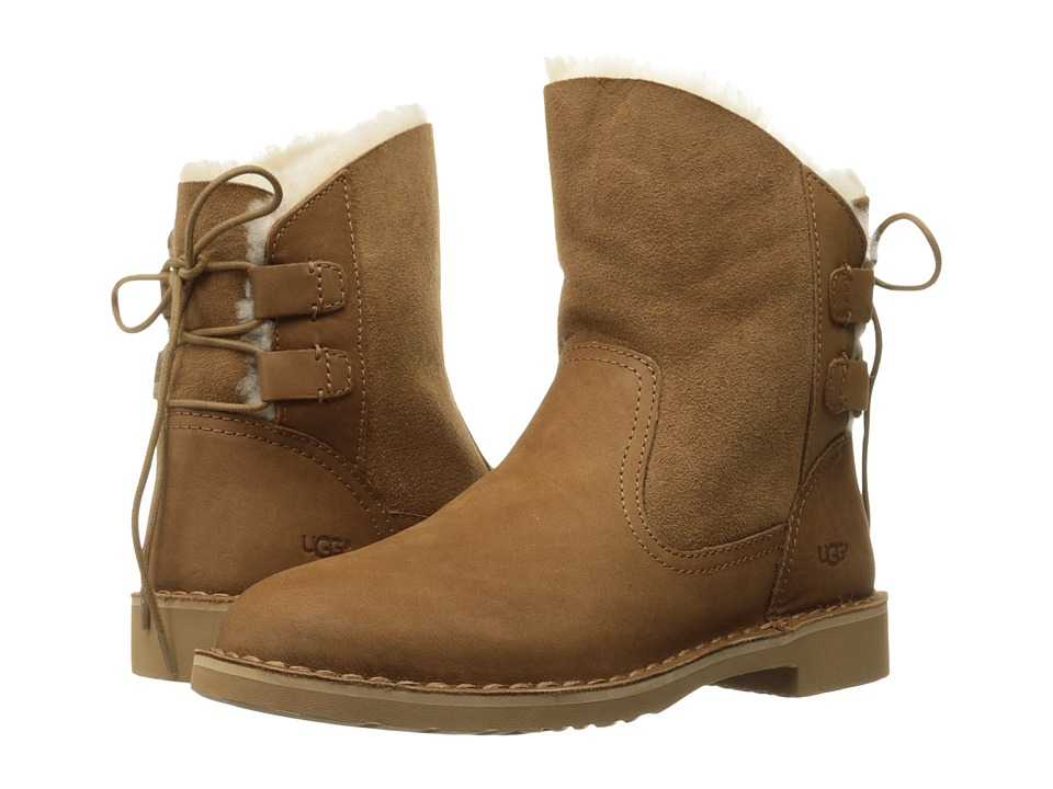 UGG Naiyah (Chestnut) Women