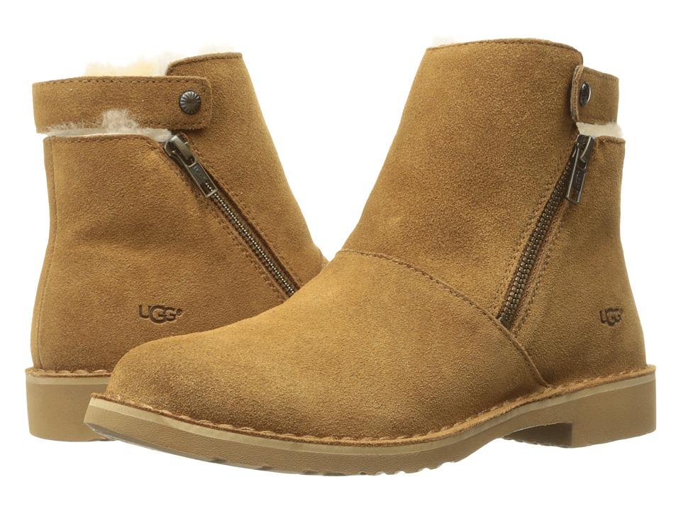 UGG - Kayel (Chestnut) Women's Boots
