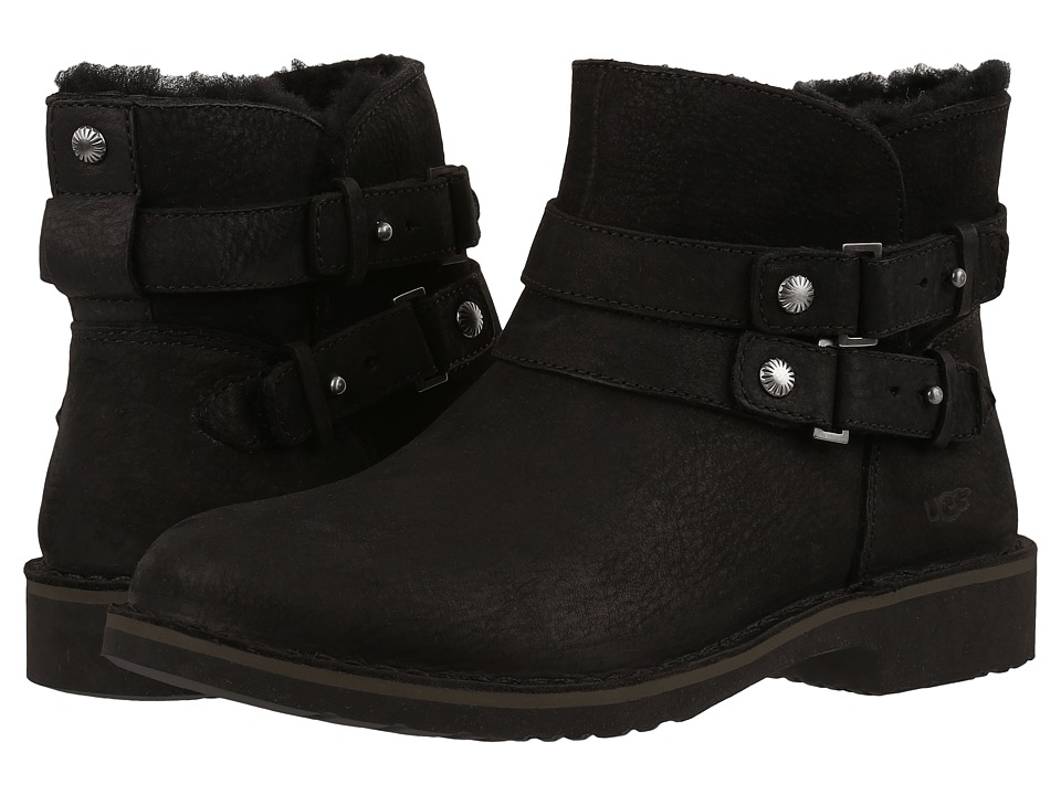 UGG Aliso (Black) Women