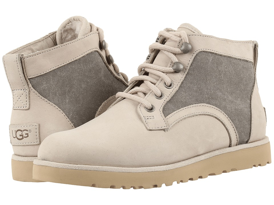 UGG - Bethany Canvas (Ceramic) Women's Boots