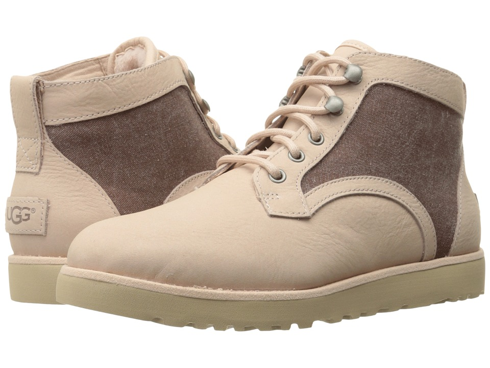UGG - Bethany Canvas (Quartz) Women's Boots