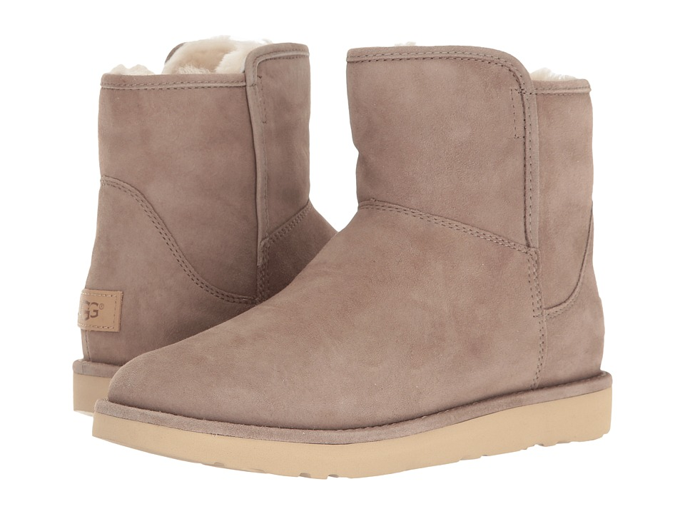 UGG - Abree Mini (Clay) Women's Shoes