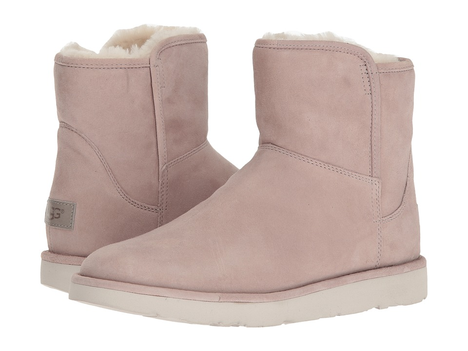 UGG - Abree Mini (Feather) Women's Shoes