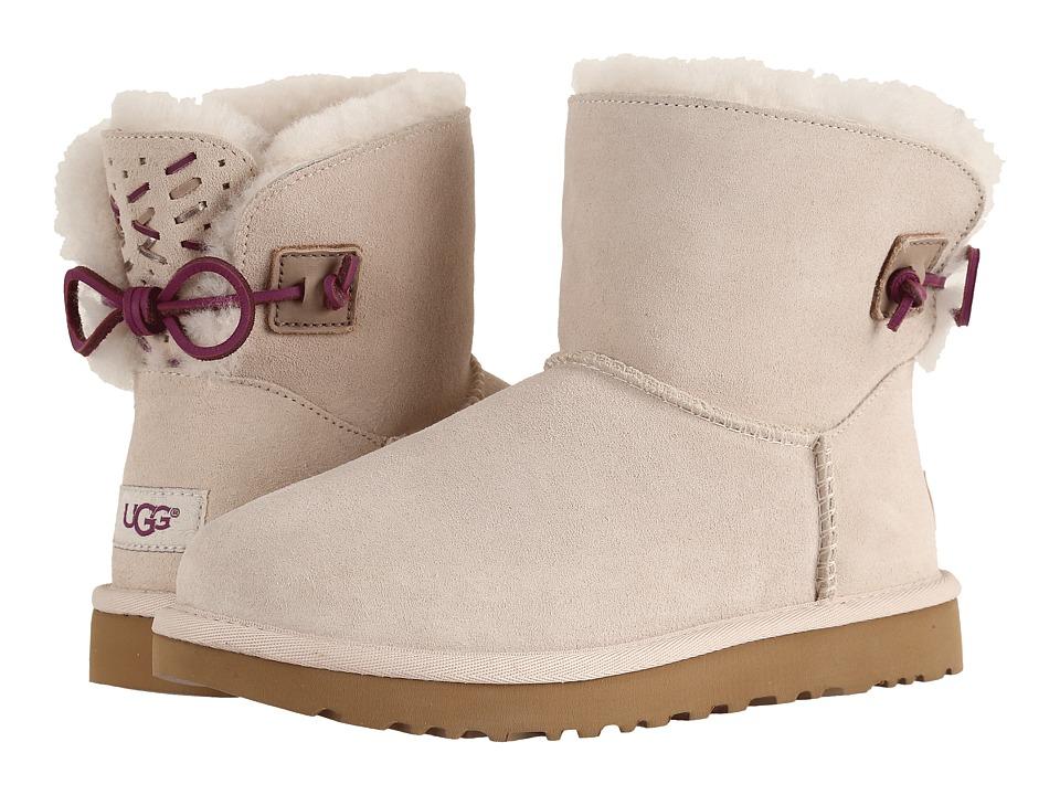UGG - Adoria Tehuano (Canvas) Women's Boots