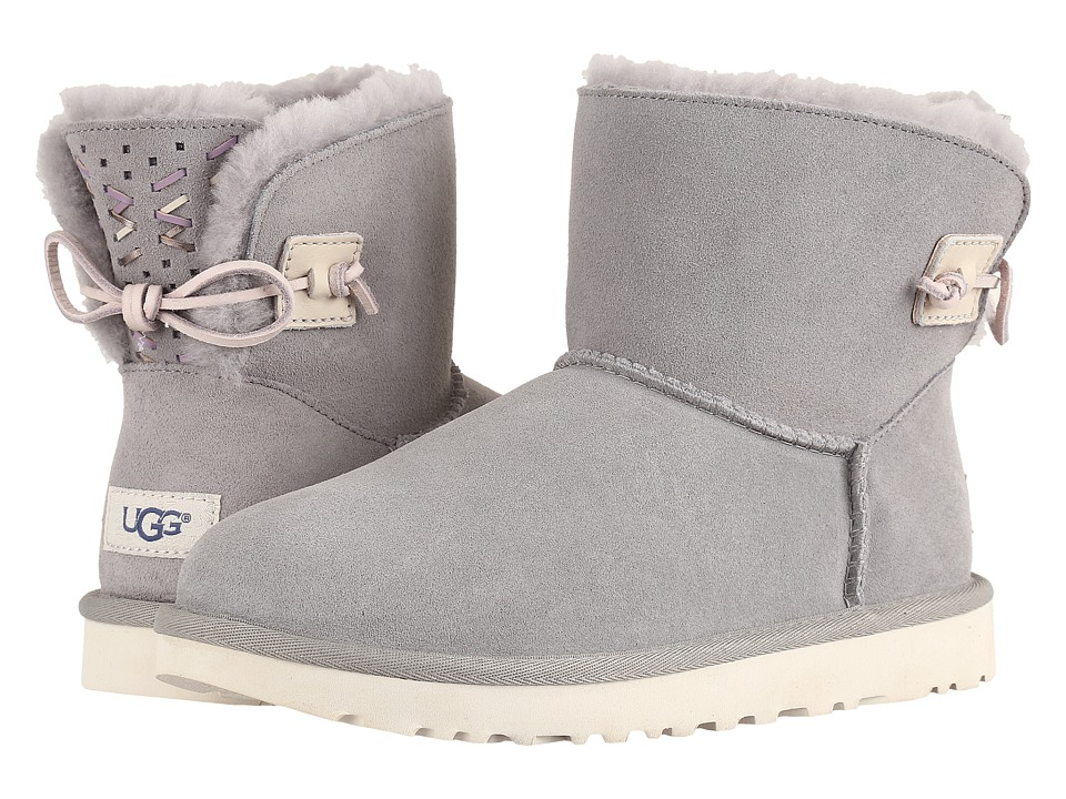 UGG - Adoria Tehuano (Pencil Lead) Women's Boots