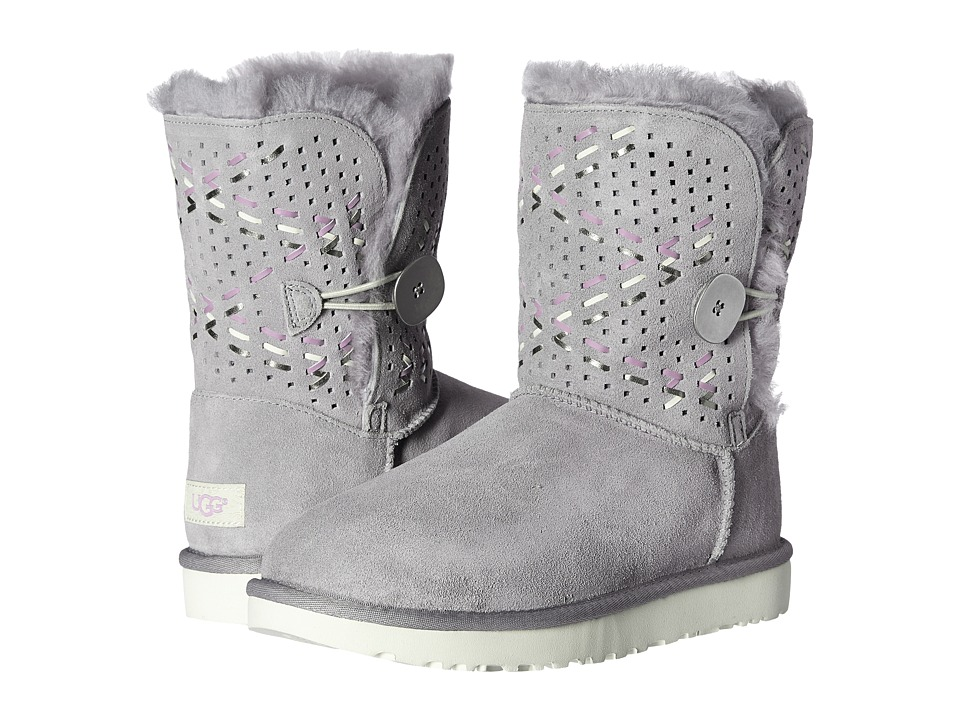 UGG Bailey Button II Tehuano (Pencil Lead) Women